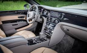 mulsanne bentley interior 2017 bentley mulsanne cars exclusive videos and photos updates