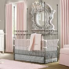 Light Pink Curtains For Nursery Contemporary Nursery Pink Curtains Correct Way To Hang Nursery
