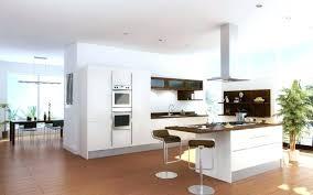 cuisine ouverte sur salon photos cuisine ouverte sur salon photos cuisine salon en id es open space