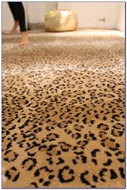 Leopard Rugs Pottery Barn Animal Print Rug Pottery Barn Rug Babys Room Flickr Photo Decozt