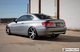 bmw 3 series sport package 2007 bmw 3 series sport package for sale in united states