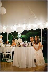 tented weddings in nh and new england