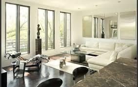 Modern Luxurious Living Room Interior Design By Jeff Heron - Modern luxury interior design