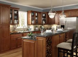 BJorgsen  Co St Moritz Kitchen Cabinets Traditional - Kitchen to go cabinets