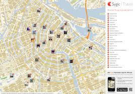 Map Of Boston Area Tourist Map Of Boston Attractions You Can See A Map Of Many