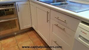 respray kitchen cabinets capital polishers ltd furniture spraying kitchen spraying