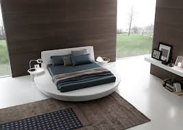 bedroom ultra modern bedroom with round black austin king bed bedroom ultra modern bedroom with round black austin king bed with curved black headboard on