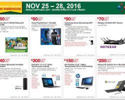black friday hours 2017 costco black friday deals u0026 sales 2017