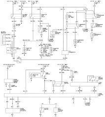 repair guides wiring diagrams autozone com mesmerizing 95 honda