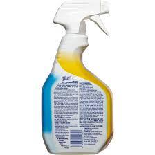 tilex daily shower cleaner spray bottle 32 oz target
