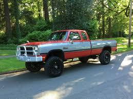 dodge 1992 cummins 1992 dodge ram w250 cab 4x4 5 9l cummins diesel