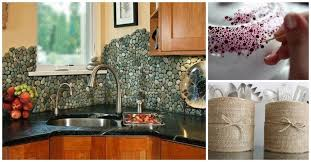 easy diy projects for home 18 easy diy projects that will simplify your kitchen 7 is