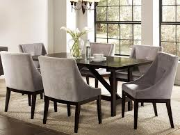 upholstered dining room arm chairs best upholstered dining room chairs three dimensions lab