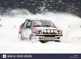martini winter lancia delta integrale martini former world rally championship