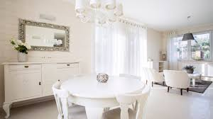 tips for creating a glam look with all white home decor different