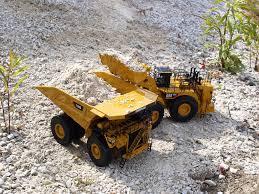 cat 994f and cat 793d mining truck caterpillar 793d hauler u2026 flickr