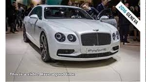 bentley coupe 4 door 2015 bentley 4 door youtube