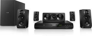 Home Theater Design Ebook Download Philips Htd5520 94 Home Theatre Amazon In Electronics