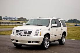 2010 cadillac escalade hybrid overview cars com