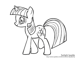 downloads online coloring page my little pony coloring pages