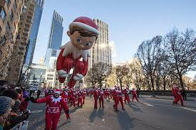 macys thanksgiving day parade pictures images and stock photos