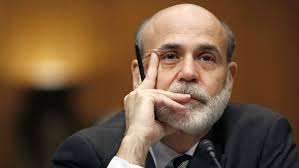 ben ben bernanke on bubbles bitcoin and why he u0027s not a republican