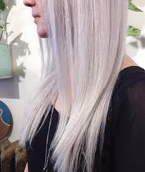 silver blonde haircolor top 40 blonde hair color ideas