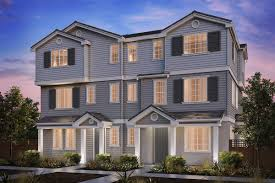plan 3 duet u2013 new home floor plan in compass by kb home