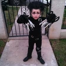 edward scissorhands costume 10 best my costumes images on