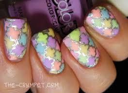 nail designs pastel colors choice image nail art designs