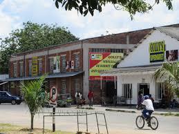 small towns zimbabweland