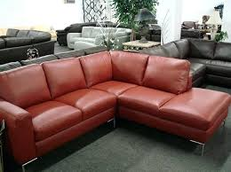 Natuzzi Leather Sleeper Sofa Wondrous Natuzzi Sectional Leather Sofa Design Gradfly Co