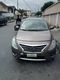 nissan almera price in nigeria 9 units of 2014 2015 registered volkswagen polo and nissan almera