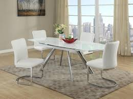 chintaly alina dining 5 piece dining set beyond stores