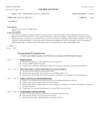 Sample Resumes For Job Application by Resume Examples For Dental Assistants