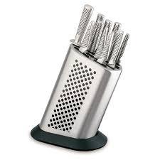 global kitchen knives global g 8311 kb bd 12 knife dotted block set harts of stur