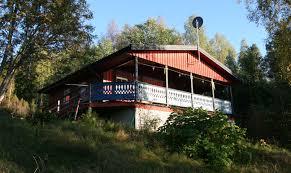 Haus Finden Haus Gert Svensbysjön