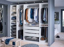 Ikea Fitted Wardrobe Interiors 10 Things You Need To Know About Fitted Wardrobes Property Price