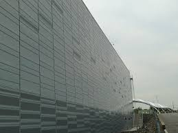 metal wall panel siding systems and insulated wall panels custom