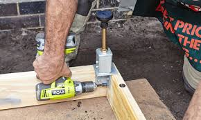 Bench Drill Bunnings How To Build Modular Decking Bunnings Warehouse