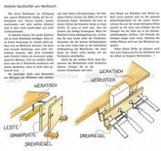 possible diy model for woodworking vise does anyone have more