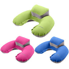 Blow Up Furniture by Aliexpress Com Buy Portable Travel Pillow Inflatable Neck Pillow