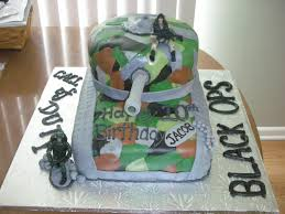 call of duty birthday cake call of duty black ops tank birthday cake cakecentral