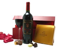 wine gifts delivered reserva wine chocolate gift christmas hers and gift baskets