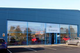 second hand peugeot dealers car store peterborough