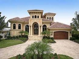 Florida Mediterranean Style Homes Collection Spanish Style Homes Exterior Photos The Latest