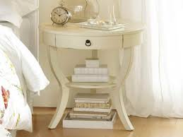 white round bedside table white bedside table decoration u2013 home