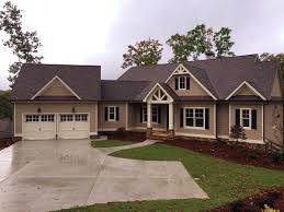 Hillside House Plans With Garage Underneath House Plans Walkout Basement House Plans For Utilize Basement