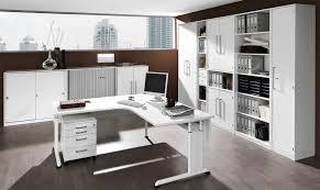 Buro Einrichtung Beton Holz Büromöbel Weiß Rheumri Com