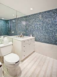 blue bathroom tile ideas dgmagnets com